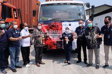 BUMN Ini Mau Ekspor 600 Ton Kopi dari RI ke Mesir