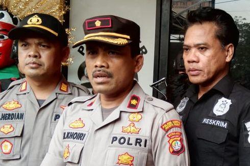 Sering Tawuran dan Membegal, Anggota Geng Motor 'Maju Kena Mundur Kena' Diciduk Polisi