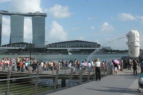 Singapura Tingkatkan Keamanan Untuk Berantas Pencucian Uang