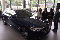 BMW Seri 6 GT dan Seri 5 Touring Sudah Laku Sebelum Meluncur