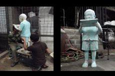 Seni Patung: Pengertian, Fungsi, dan Jenisnya