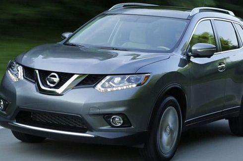Ratusan Unit Nissan Bermasalah dengan Baut Ban