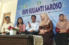 Dua WNA Pasien RSPI Sulianti Saroso Dinyatakan Positif Covid-19