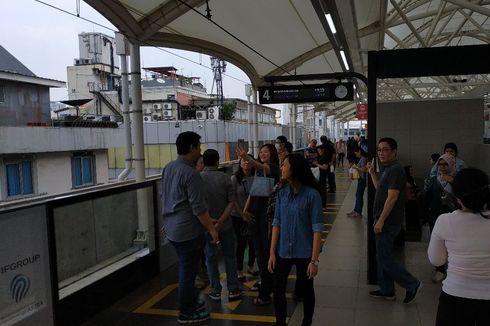 Atasi Sampah, PT MRT Jakarta Gandeng Influencer hingga Komunitas