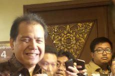 Chairul Tanjung Resmi Rangkap Jabatan Menteri ESDM
