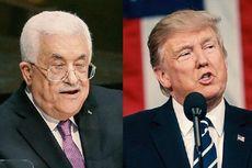Jelang Kedatangan Trump, Mahmud Abbas Mengaku Siap Bertemu Netanyahu