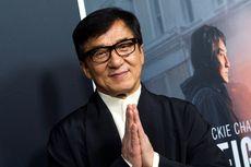 Buntut Polemik Laut China Selatan, Jackie Chan Batal Kunjungi Vietnam