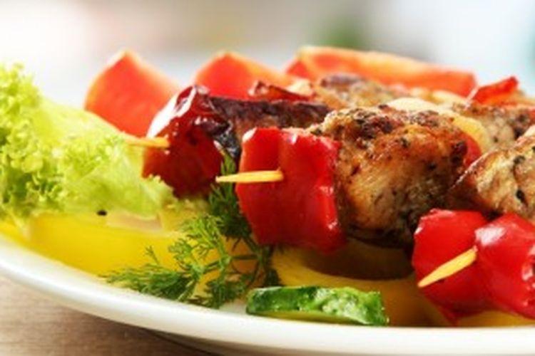9 Makanan Sumber Zat Besi Terbaik