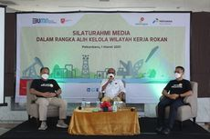 Pertamina Optimistis Potensi Blok Migas Rokan Bakal Dongkrak Ekonomi Riau