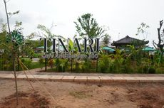 Bangun 6 Green Rest Area, JMRB Butuh Rp 600 Miliar