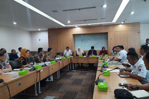 Pengusaha Minta DPRD DKI Awasi Rencana hingga Tender Penataan Kawasan Sabang