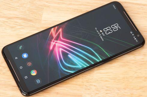 Terungkap, Harga Asus ROG Phone 2 Mulai Rp 7 Jutaan