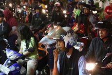 Efek Harga BBM Naik, Yamaha Berharap Dapat