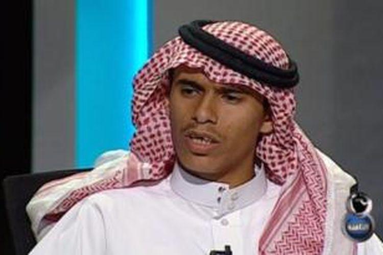 Misfer (17) sempat berangkat berperang ke Suriah setelah mendengarkan anjuran seorang tokoh agama Arab Saudi.
