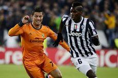 Tahan Juventus 2-2, Madrid Lolos ke Fase