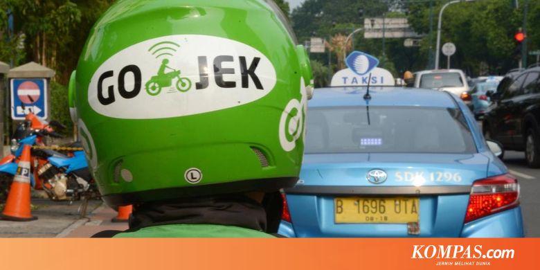 BIRD Gojek Dikabarkan Beli Saham Blue Bird Senilai Rp 450 Miliar