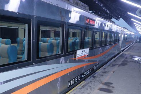 KA Luar Biasa Diperpanjang hingga 7 Juni, Ini Rute dan Syarat Baru Naik Kereta Api