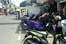 Tarif Parkir Belum Naik, Warga Tasikmalaya Justru Sudah Bayar Rp 2.000