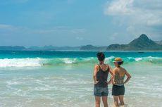 Kunjungan Wisman Juni 2020 Hanya 160.000, Terbanyak dari Timor Leste