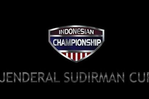 Trofi Piala Jenderal Sudirman Masih Misterius