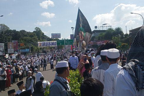 Polda Jabar soal Pemeriksaan Kerumunan Rizieq Shihab: Ridwan Kamil Pasti Hadir, Bupati Bogor Belum Ada Konfirmasi