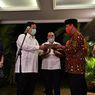 Gerindra Resmi Usung Muhamad-Sara Djojohadikusumo di Pilkada Tangsel 2020