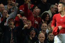 Legenda Man United Robin van Persie Dijadwalkan Datang ke Indonesia