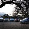 Perbedaan Kapasitas Tangki BBM Mobil Hybrid dan Mesin Konvensional