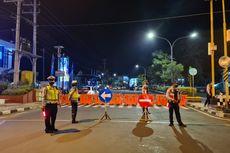 Ruas Jalan Jendral Sudirman Bantul Ditutup 24 Jam Saat Akhir Pekan