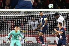 PSG Vs Reims, Rekor 44 Laga Les Parisiens  Selalu Cetak Gol Terhenti