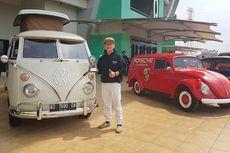 Tak Hanya Restorasi, Bengkel Ini Bisa Bikin Aksesori VW Klasik