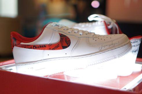 Ada Sneaker Nike Air Force 1 Versi