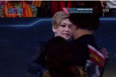 Ahmad Dhani dan Maia Estianty Cipika Cipiki, Indonesian Idol X Heboh