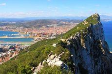 Spanyol Bantah Tembaki Warga Inggris di Gibraltar
