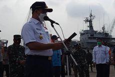 Antisipasi Banjir, Pemprov DKI Siapkan Tenda Pengungsian dan Perahu Khusus Pasien Covid-19