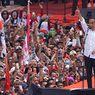 Relawan Jokowi Disebut Seksi bagi Capres, Pernah Lawan Politisasi SARA hingga Menangkan Pilpres