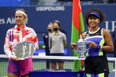 Naomi Osaka dan Rafael Nadal Sabet Penghargaan Laureus World Sports Awards 2021