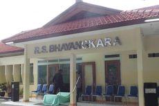 Lagi, Dua Jenazah dari Pangkalan Bun Tiba di RS Bhayangkara Surabaya