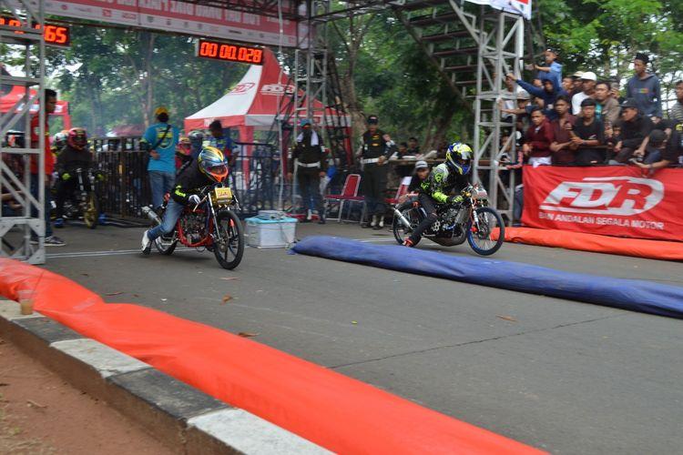 Indodrag Championship