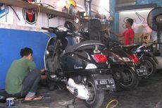 Speedometer Bermasalah, Ini Penjelasan PT Piaggio Indonesia