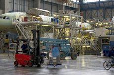 Terpukul Pandemi, Airbus Bakal PHK 15.000 Pegawai