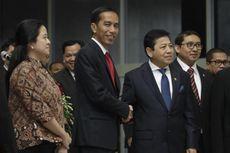 Buka Puasa Bersama, Jokowi Akan Bahas Revisi UU KPK ke DPR