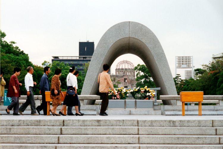 Taman Bom Atom Hiroshima