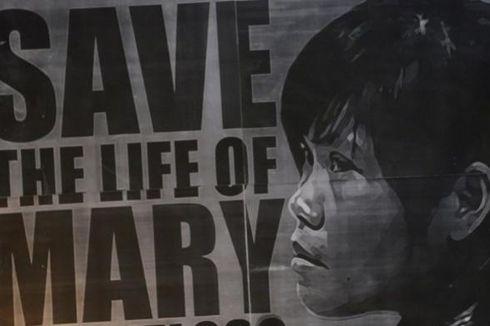 Buruh Migran Apresiasi Penundaan Eksekusi Mary Jane