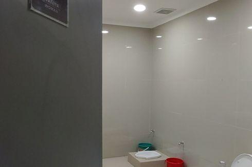 Heboh Toilet Tanpa Sekat di Stasiun Ciamis, Bagaimana Kisahnya?