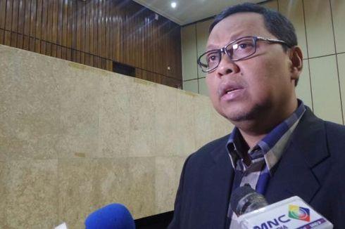 Komisi II Sayangkan Pemerintah Ajukan Draf RUU Pemilu secara Terpisah