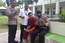 Polisi yang Diduga Selamat dari Tsunami Aceh Bersuara Pelan, Ikut Bernyanyi Lagu Brimob