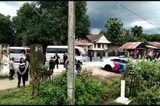 2 Jenazah Terduga Teroris JAD Dimakamkan di TPU Paccellekang Gowa