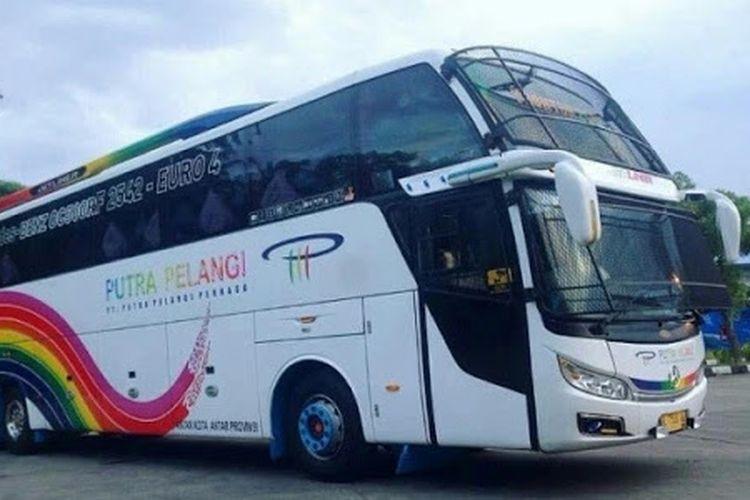 Tameng bus