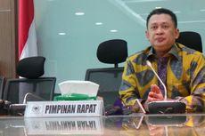 Bambang Soesatyo: Jokowi Jangan Usil Campuri Internal Parpol KMP